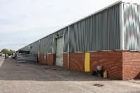 Thumbnail Light industrial to let in Unit B, Harvey Court, Dovefields Industrial Estate, Uttoxeter, Staffordshire