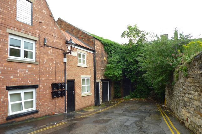 1 bed flat to rent in St. Pauls Lane, Lincoln