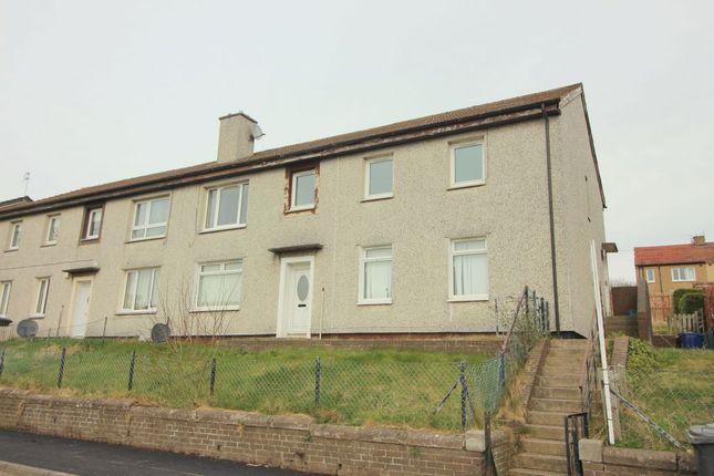 Flat for sale in 44 Carlowrie Place, Gorebridge