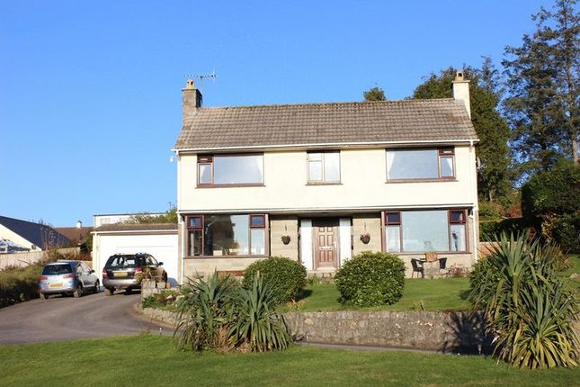 Thumbnail Detached house for sale in Priory Road, Bodmin