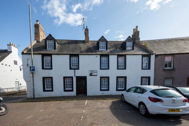 Thumbnail End terrace house for sale in 19 Newtown Street, Duns