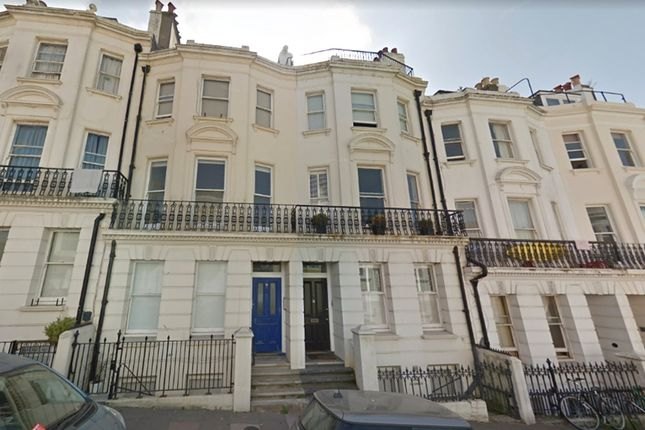 Thumbnail Flat for sale in Norfolk Road, Brighton