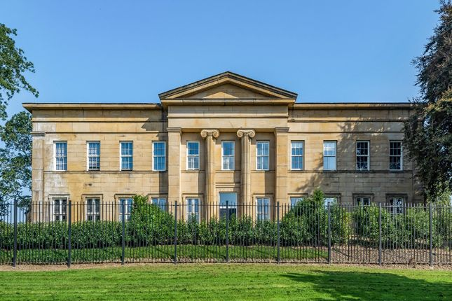 Thumbnail Flat for sale in Mansion House, Mansion Gate Drive, Chapel Allerton, Leeds