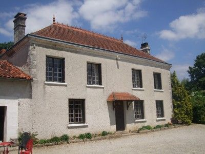 4 bed property for sale in Tuzie, Charente, France