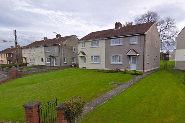 Thumbnail Property to rent in 21 Bro Henllys, Felinfach, Lampeter