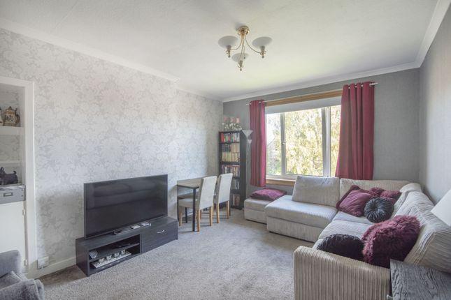 3 bed flat for sale in Zetland Street, Clackmannan FK10