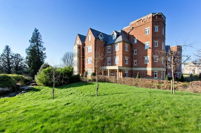 Thumbnail Flat to rent in Penhurst Road, Penshurst, Tonbridge