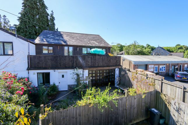 Thumbnail Flat for sale in Chuley Road, Ashburton, Newton Abbot