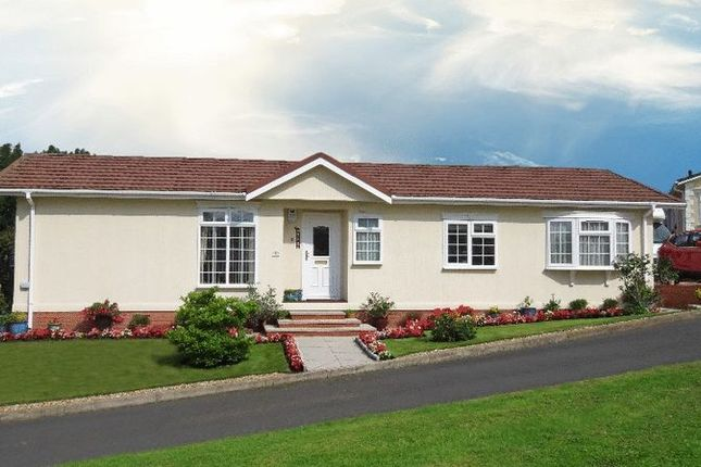 Thumbnail Detached bungalow for sale in 26 The Homelands, Ketley Bank, Telford