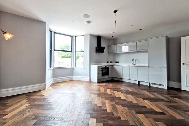 2 bed property for sale in Apartment 2 At Kestral Mews, Cathedral Road, Cardiff CF11