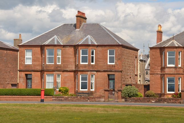 Thumbnail Semi-detached house for sale in 71 Henrietta Street, Girvan