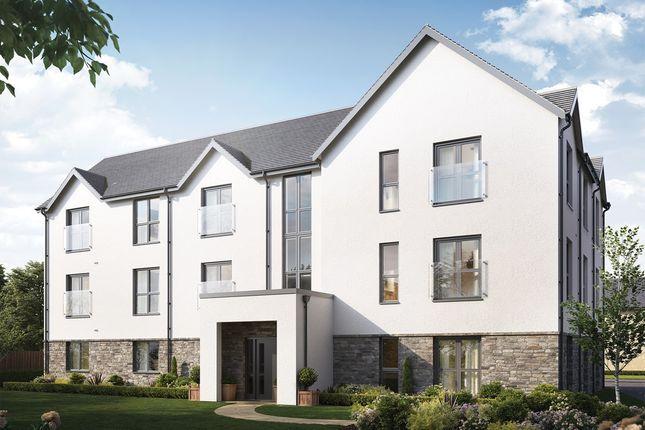 "2 bedroom flat for sale in ""2 Bedroom Apartment"" at Fairfield Way, Keynsham, Bristol"