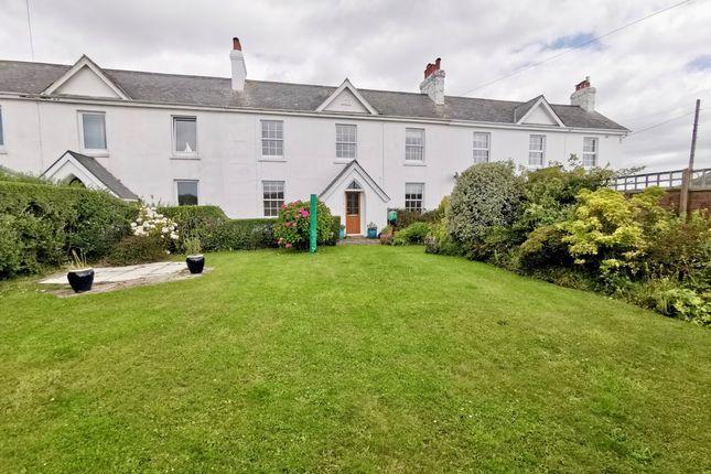 4 bed terraced house for sale in Churchstow, Kingsbridge TQ7
