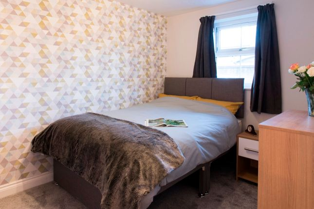 Terraced house for sale in Johnson Street, Southampton