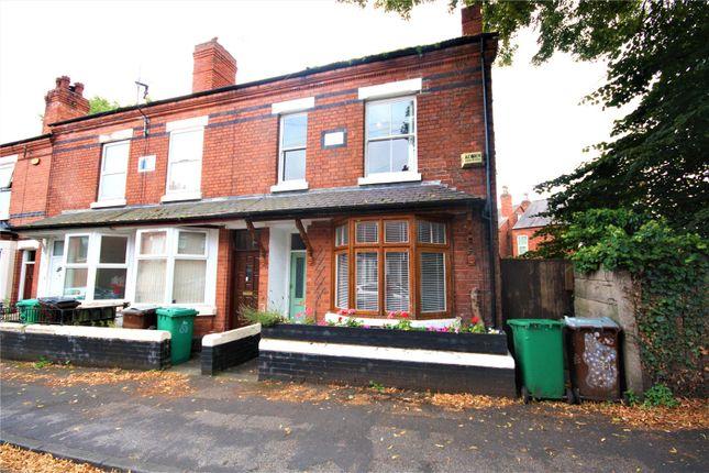 Picture No. 01 of Wallis Street, Nottingham, Nottinghamshire NG6