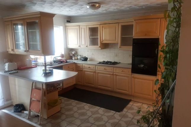 Thumbnail Semi-detached house to rent in Clevedon Gardens, Cranford