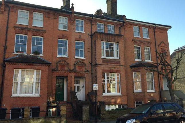 Thumbnail Terraced house for sale in 28 Croftdown Road, London