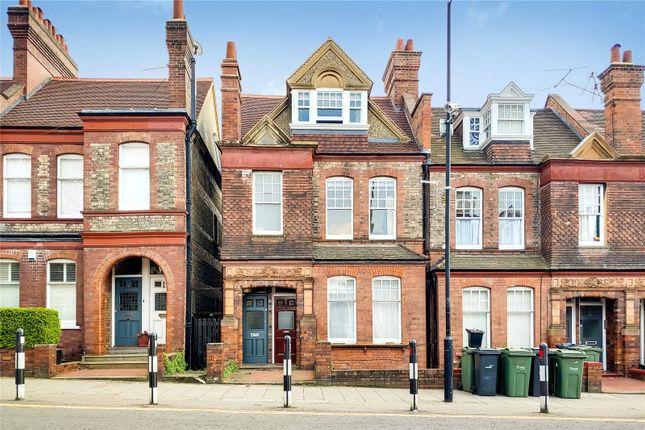 Thumbnail Maisonette to rent in Amesbury Avenue, London