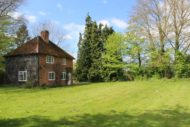 Thumbnail Property to rent in Great Bridge Road, Romsey, Hampshire