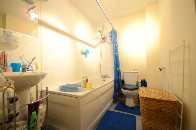 Bathroom of Fuchsia Grove, Shinfield, Reading RG2