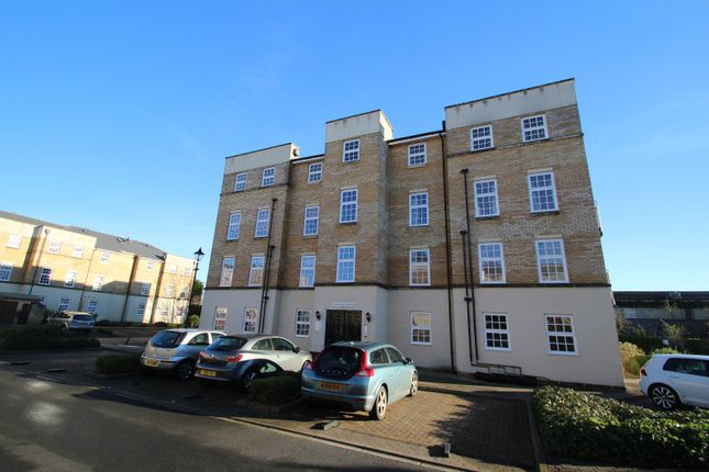 Thumbnail Flat to rent in Bishopfields Cloisters, York