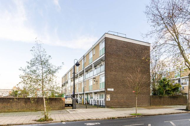4 bed maisonette for sale in Styles Gardens, Brixton