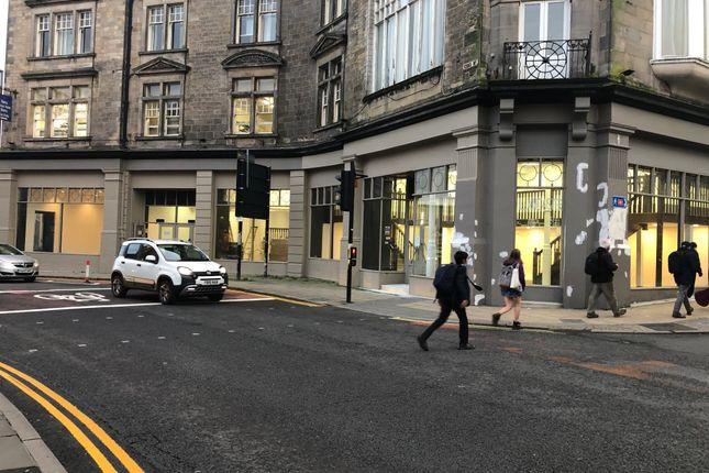 Thumbnail Retail premises to let in King Street, Lancaster