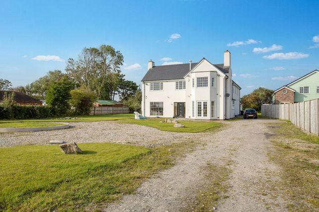 Thumbnail Detached house for sale in Head Dyke Lane, Preesall, Poulton-Le-Fylde