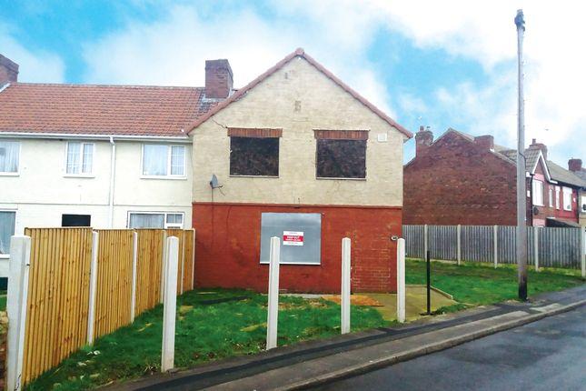 Staveley Street, Edlington, Doncaster DN12