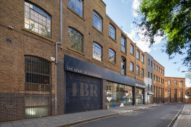 Thumbnail Office to let in Boundary Row, London