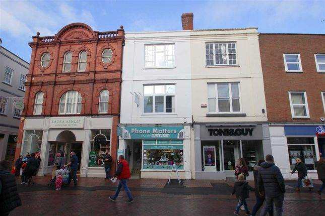 Thumbnail Commercial property for sale in Commercial Street, Hereford, Herefordshire