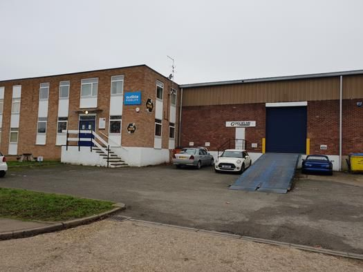 Thumbnail Light industrial for sale in 9 High March, Daventry, Northamptonshire