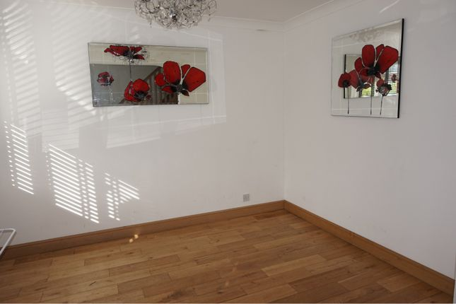 Reception Room of Oldbury Close, Hopwood OL10