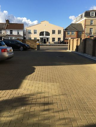 Clacton-On-Sea - Freehold Unbroken Block Of 32 Apartments