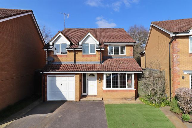 Detached house for sale in Wynches Farm Drive, St.Albans