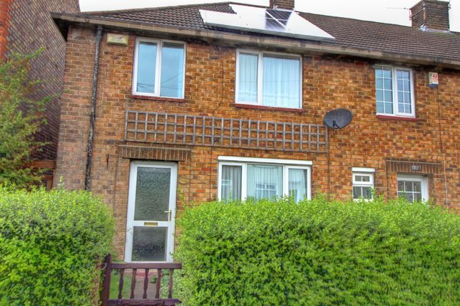 Thumbnail End terrace house for sale in Heneage Road, Grimsby