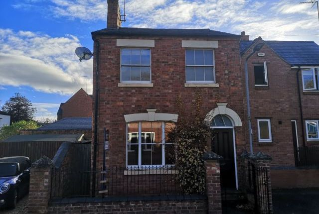 Thumbnail Detached house for sale in West Street, Weedon, Northampton