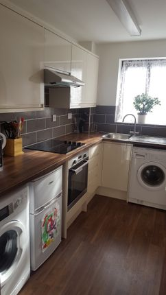 Thumbnail Flat to rent in Station Road, Brightlingsea, Brightlingsea, Colchester, Essex
