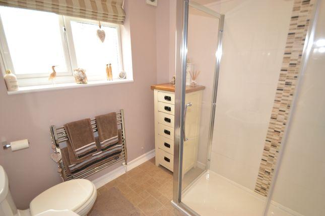Shower Room of Grimsdells Lane, Amersham HP6