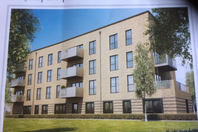 Thumbnail Flat to rent in Sterling Road, Bexleyheath