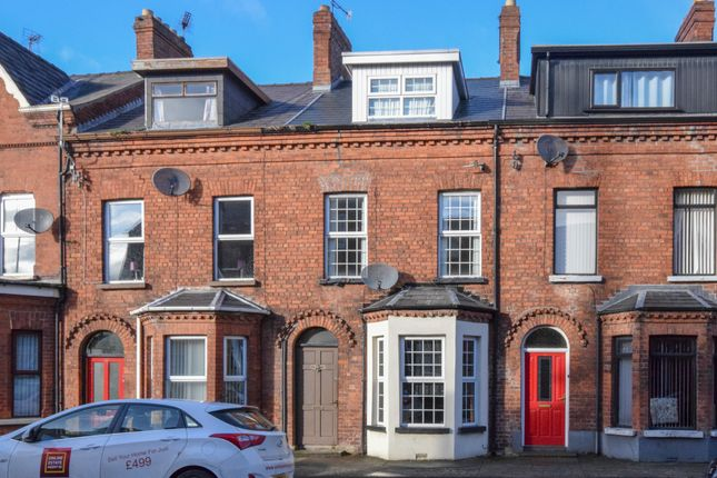 Thumbnail Terraced house for sale in Waveney Road, Ballymena