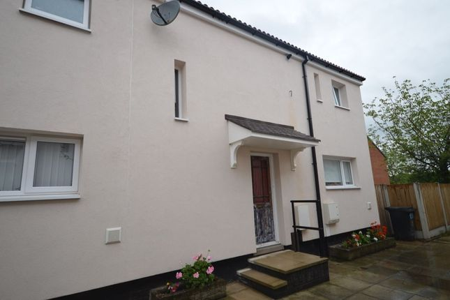 Thumbnail Terraced house for sale in Firbeck, Skelmersdale