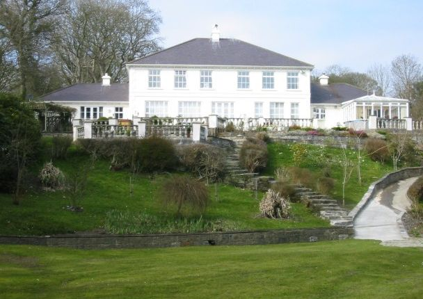 4 bed detached house for sale in Abbeylands House, Abbeylands, Douglas