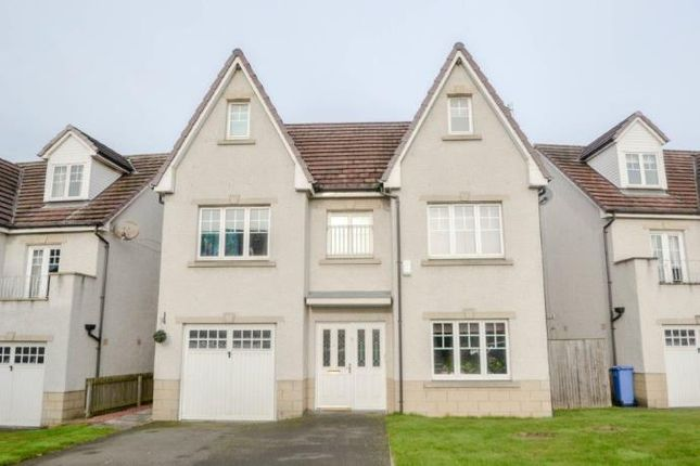 Thumbnail Detached house to rent in Crinan Place, Dunfermline