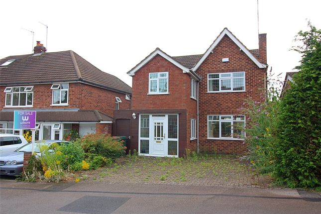 Picture No. 32 of Lupton Avenue, Styvechale, Coventry CV3