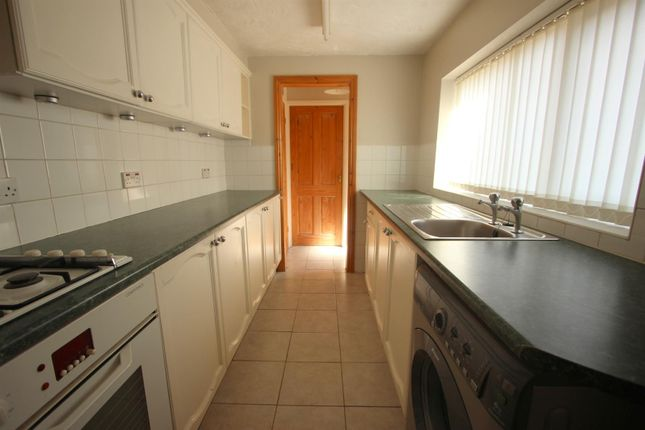Kitchen of Wilson Street, Darlington DL3