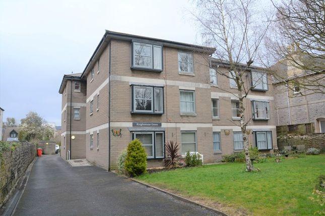 2 bed property for sale in Ellenborough Park North, Weston-Super-Mare