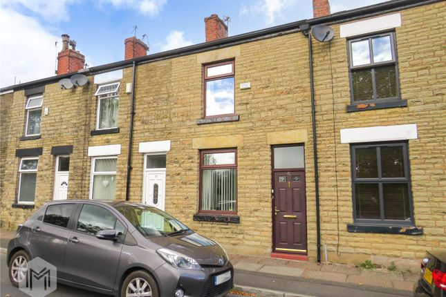 Thumbnail Terraced house for sale in Brief Street, Bolton