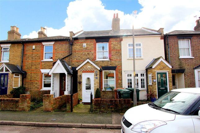 Thumbnail Property for sale in Breakspeare Road, Abbots Langley