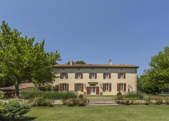 Property for sale in Rognes, France